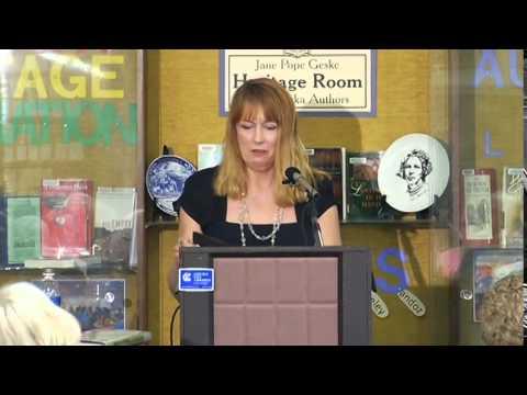 2013-2014 AMES Reading Series (April) Five Nebraska Authors