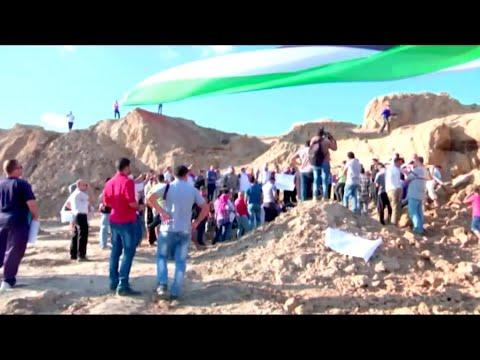 خاص - حماس تهدم موقعا أثريا في غزة عمره آلاف السنين  - نشر قبل 5 ساعة