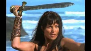 Xena Warrior Princess The Movie Trailer Final