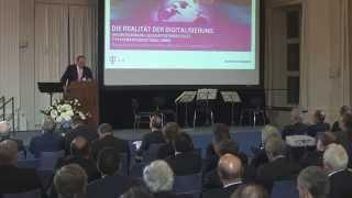 Hagen Rickmann: Die Realität der Digitalisierung