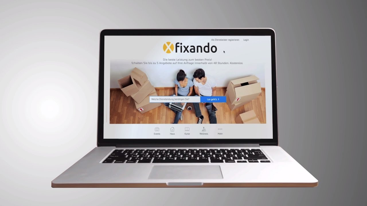 fixando die beste leistung zum besten preis youtube. Black Bedroom Furniture Sets. Home Design Ideas