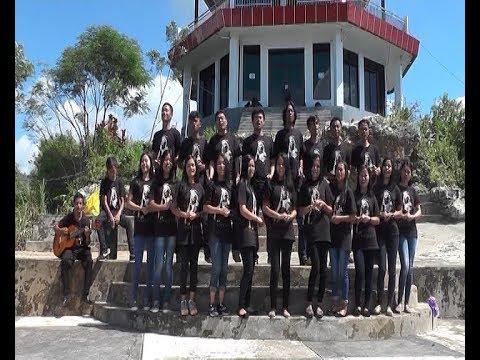 Vocal Group Lagu Rohani Bermasmur bagi Tuhan