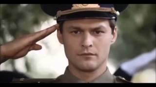 Михаил  Гаврилов видео  по сериалу Пороги