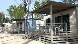 Camp Bijela Uvala Porec Kroatien