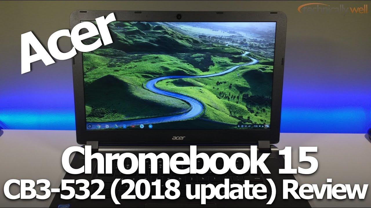 acer chromebook 15 cb3 532 manual