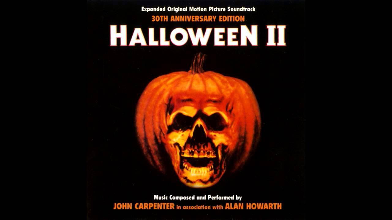 halloween 2 theme song - youtube