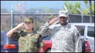 中央即応集団(CRF:Central Readiness Force) 広報ビデオ