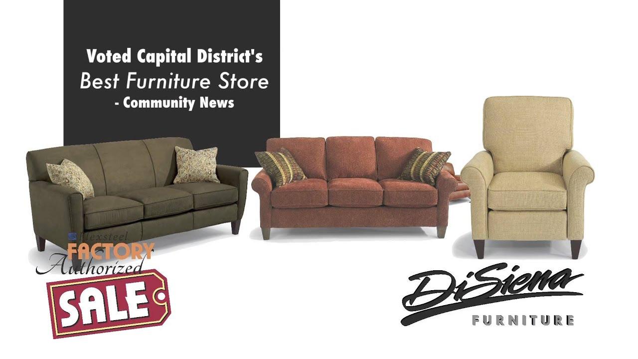 Bon DiSiena Furniture   Flexsteel 30 Review. MillenniumBusinessCommunications ·  MillenniumBusinessCommunications
