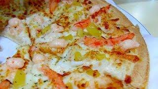 Napoli Pizza u0026 Fried Chicken(Dingshan Store),Kaohsiung,Taiwan 拿坡里披薩炸雞(高雄鼎山店)