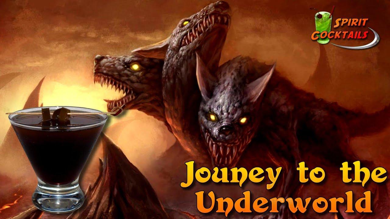 Odysseus Journe... Odysseus In The Underworld In The Movie