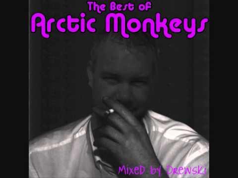 Arctic Monkeys - Best Of Vol. 1