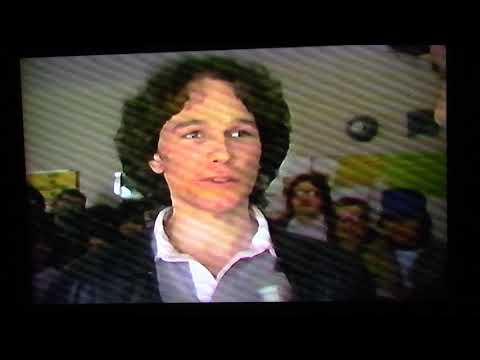 Bob Loblaw 1982 - Running For University Of Regina Student Union