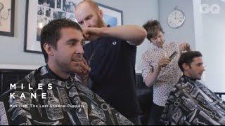 Repeat youtube video Miles Kane & British GQ At Gents of London Barbershop - Short Edit