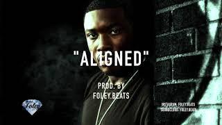 "*FOR SALE* Meek Mill x J.Cole x Drake type beat - ""Aligned"" (Prod. Foley.beats)"