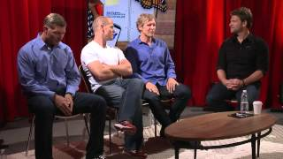 Tim Ferriss, Gary Swart, Chase Jarvis & Mika Salmi Solve Your Business Challenges