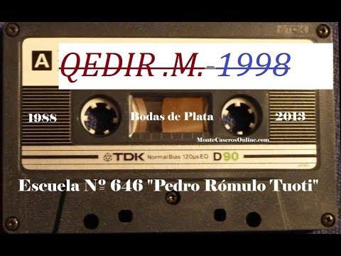 QEDIR MEMEDOV -  sevgilim (1998 arxiv)