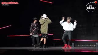 Video [ซับไทย] Behind the stage of 'MIC Drop' @BTS DNA COMEBACK SHOW download MP3, 3GP, MP4, WEBM, AVI, FLV April 2018