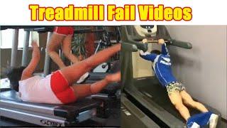 Fail Videos Treadmill Fails Compilation 2020 Facts & Fun 