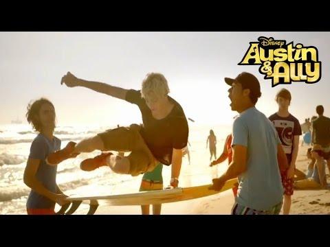 """Austin & Ally - """"Heard It On The Radio"""" - Disney Channel"""