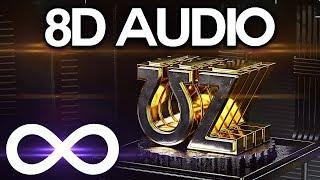 UZ - Mad 8D AUDIO