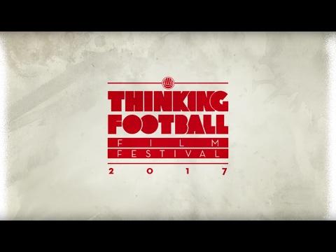 Thinking Football 2017 - Trailer