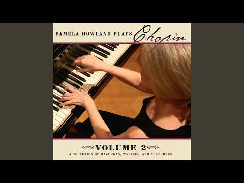 pamela howland mazurka no 49 in a minor op 68 no 2