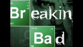 The Breaking Bad (школьный мет)