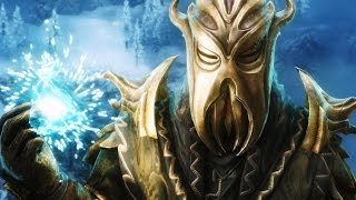 Skyrim: Dragonborn - All Boss Fights (LEGENDARY)