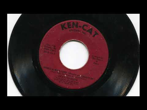 DICKY WILLIAMS - Which a way Lord (should your people go) - KEN-CAT