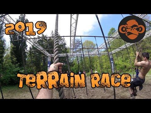 Terrain race 2019