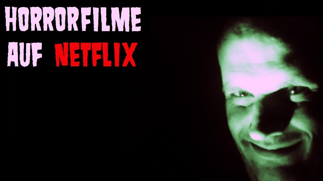 Horrorfilme Stream