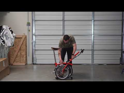 Brompton Introduction And Tutorial