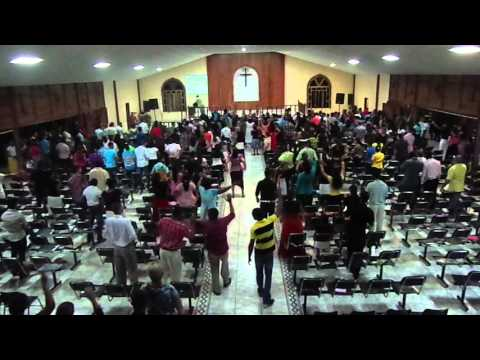 Cuba 2015; Iglesia de Dios