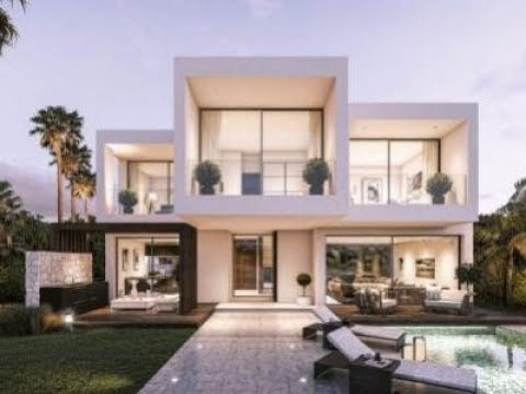 Espagne Plus Belle Maison Moderne Maison D Architecte Votre Projet Le Futur Sur Internet Youtube