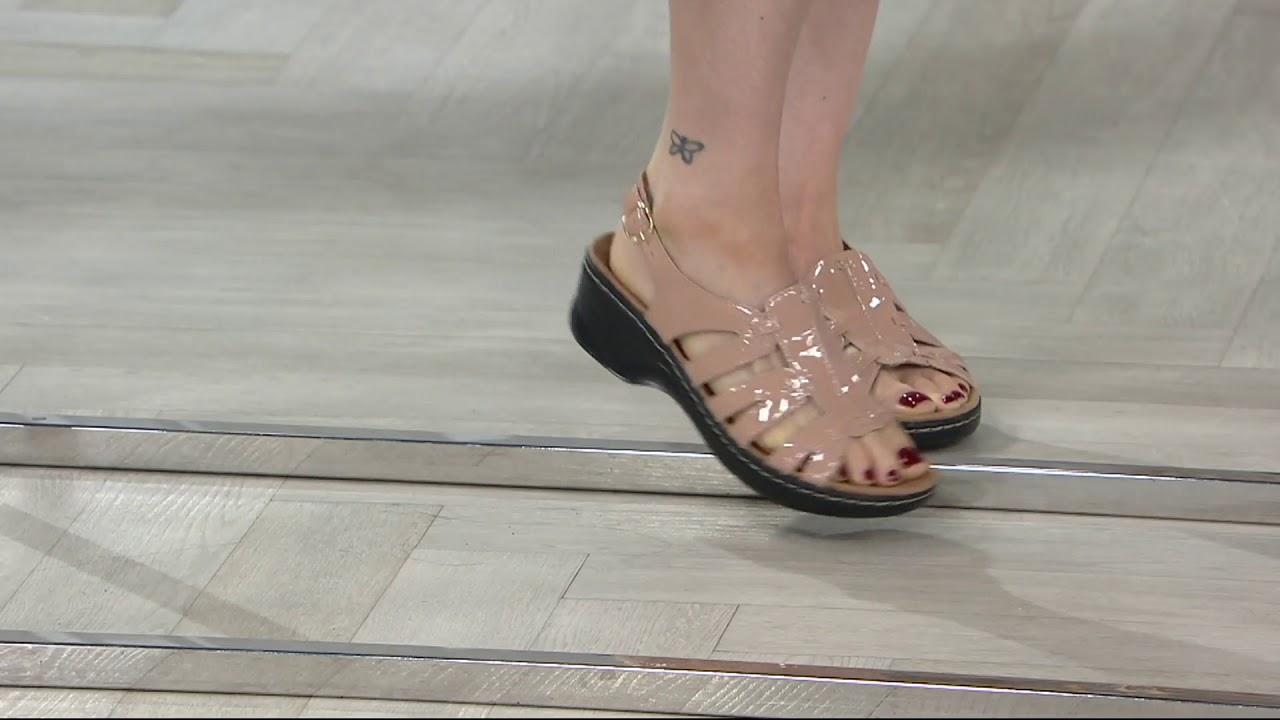 qvc shoes clarks sandals \u003e Clearance shop