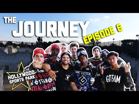 The Journey EP. 6 ft. Anthony Trujillo, Chance Sutton, Christian Delgrosso, & Bear Degidio