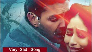 Udit - Alka New 2012 Sad Song - Dil Ro Raha Hain Mera (Rare)