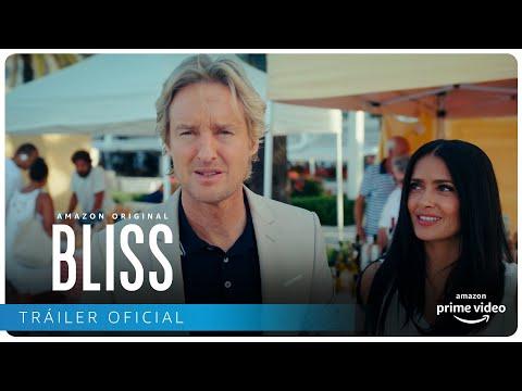 Bliss - Tráiler   Amazon Prime Video