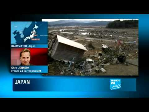 Japan - Business - World Bank: Reconstruction could take 5 years