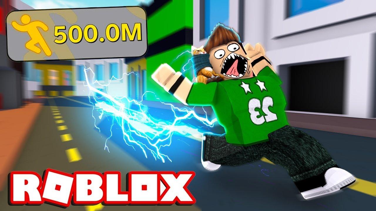 Me Convierto En El Mas Rapido De Roblox Roblox Legends Of Speed