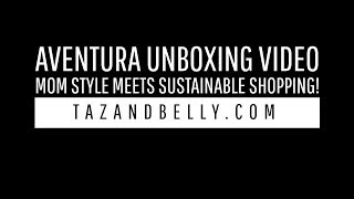 Aventura Unboxing