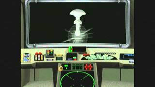 Starfleet Academy on Qemu for Pandora