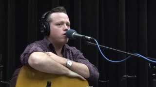 Jason Isbell INTERVIEW (WNCW)