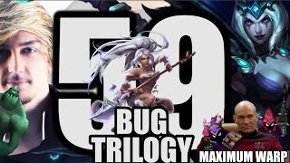Siv HD   Best Moments #59   BUG TRILOGY