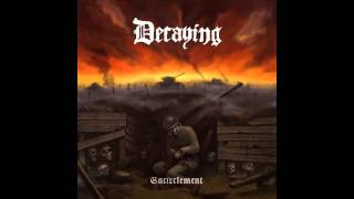 Decaying - Encirclement (2012, Full Album)