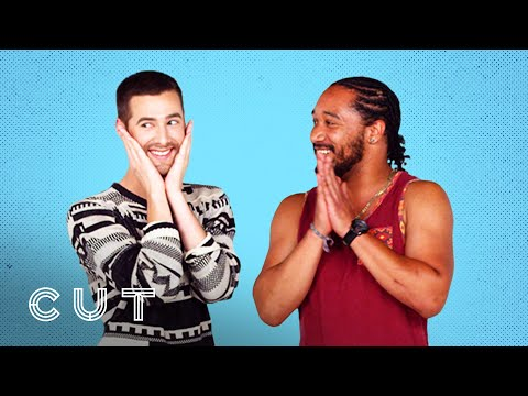 Gay Man Guesses People's Sexual Orientation | Lineup | Cut