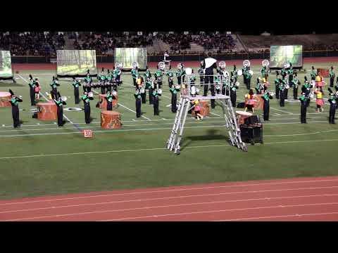 Thousand Oaks Marching Band, Royal Championship, 10/13/18
