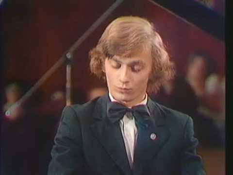 (Zimerman)Chopin Mazurka Op.24, No.1