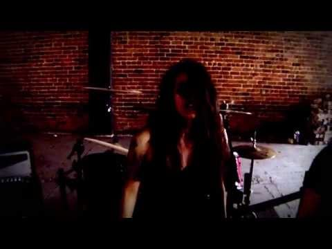 Anathemic (formerly splatta fish) - Feast upon the black (official music video)