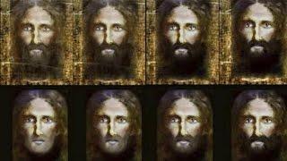 El verdadero rostro de Jesus y el misterio del manto sagrado.